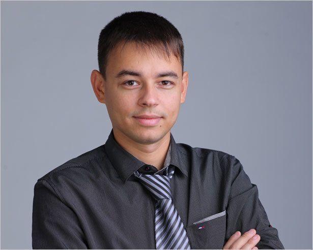Иван Луцкан.  Отличник во всем