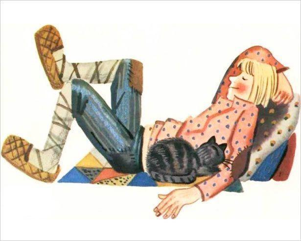 Как воспитать лентяя?