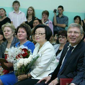 Победа городской школы - достижение всего Якутска