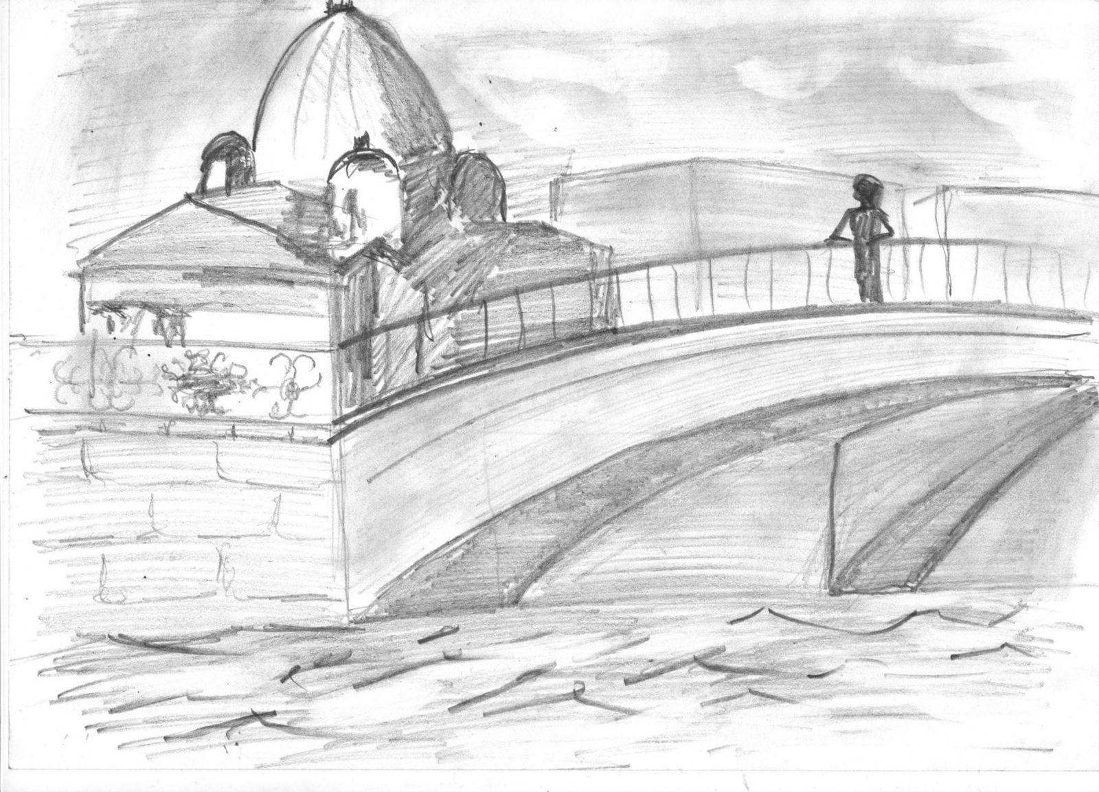 Мосты самоубийц