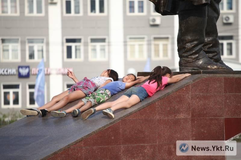О детских пособиях в Якутии: пусть получают бедные