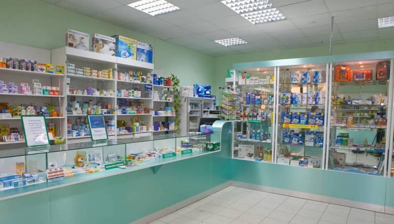 В МУП «Аптеки Якутска» выявлены нарушения на 83,2 млн рублей