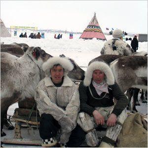 Как заманить туристов в Якутию?