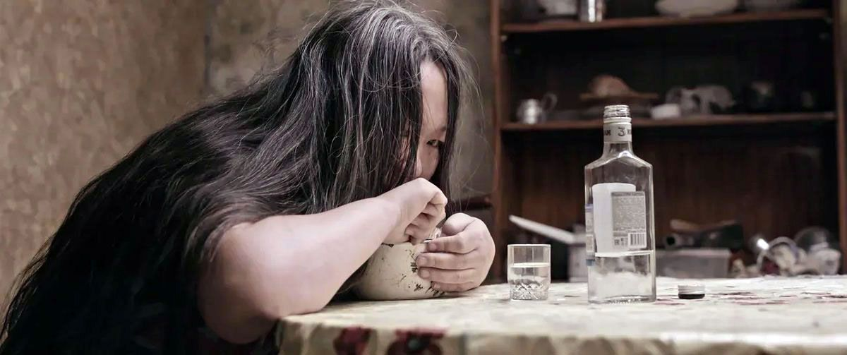 «Коммерсантъ» о якутском «Пугале»: Хтонический реализм