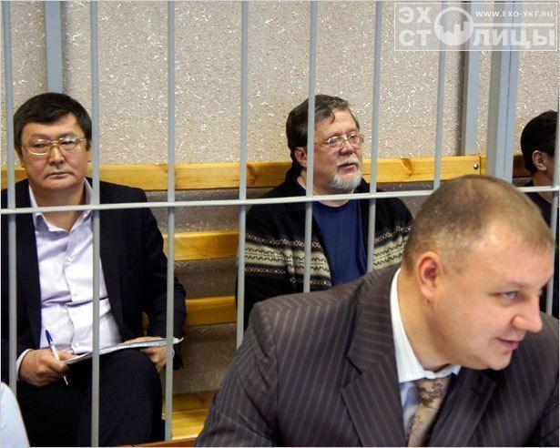 Дело Максимова: Оправдаться не получилось