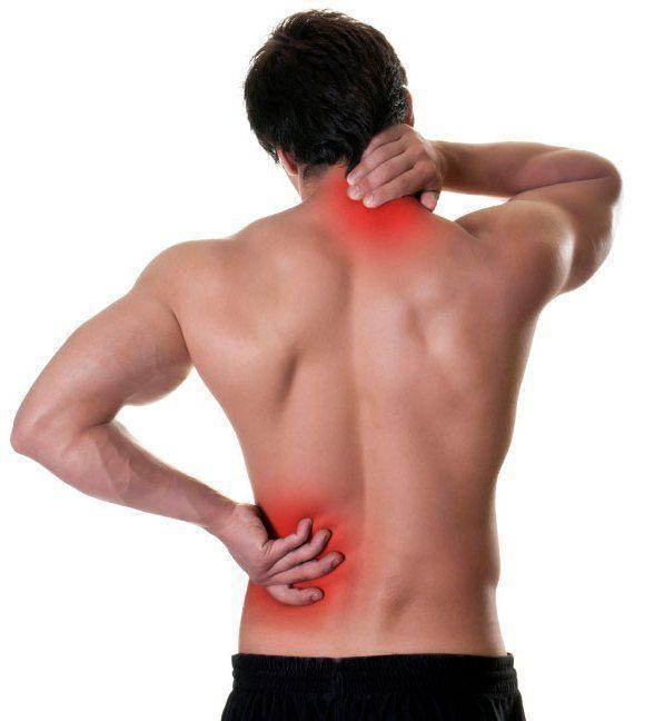 Миозит: причины и симптомы