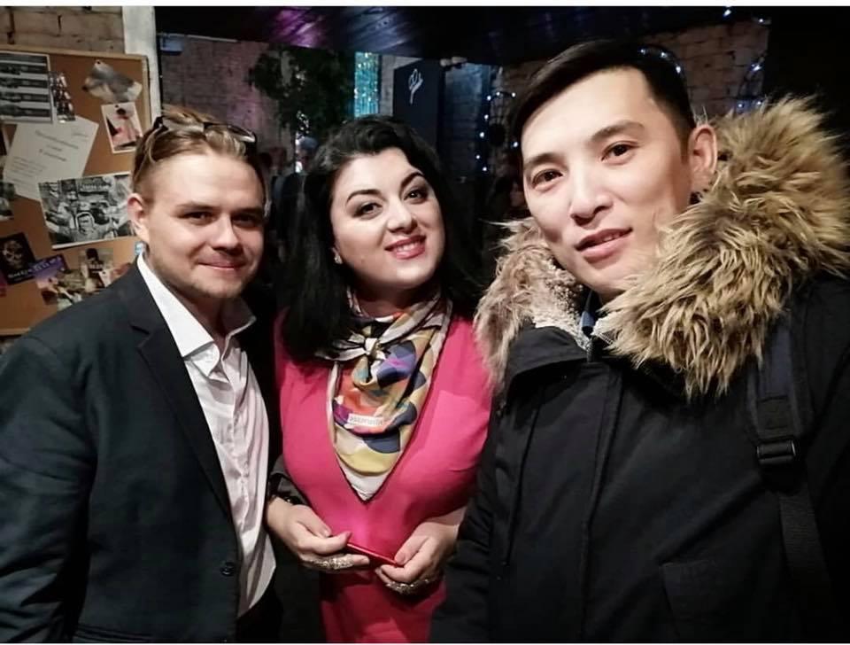 Три работы якутян вышли в финал национальной премии «Страна»