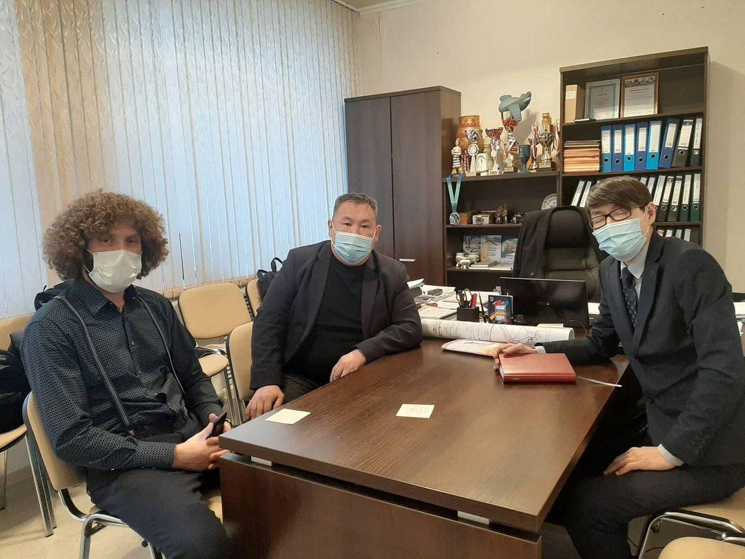 Управа Гагаринского округа провела встречи с руководителями соцучреждений