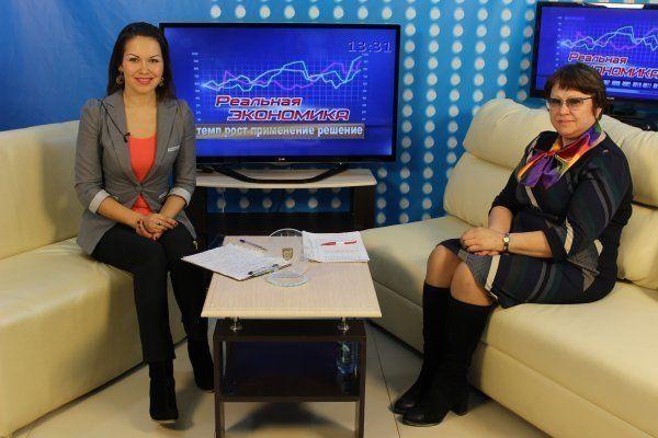 Наталья ДЕМИНА  о проблемах  и инновациях  в сфере ЖКХ