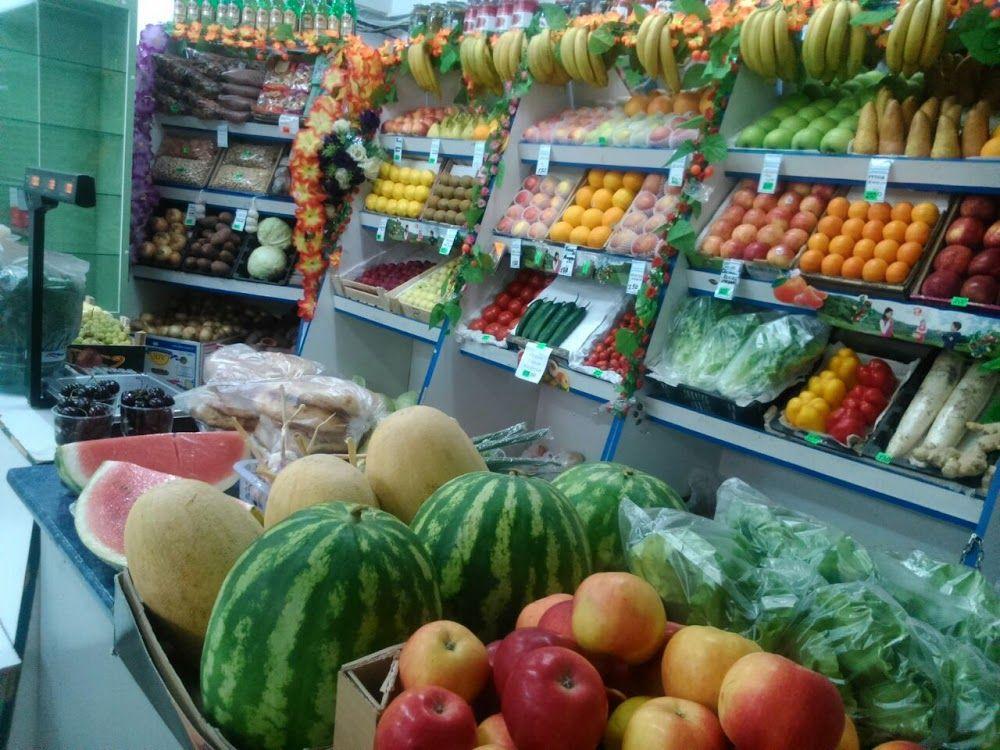 Овощи и фрукты в Якутии подорожали на 12%