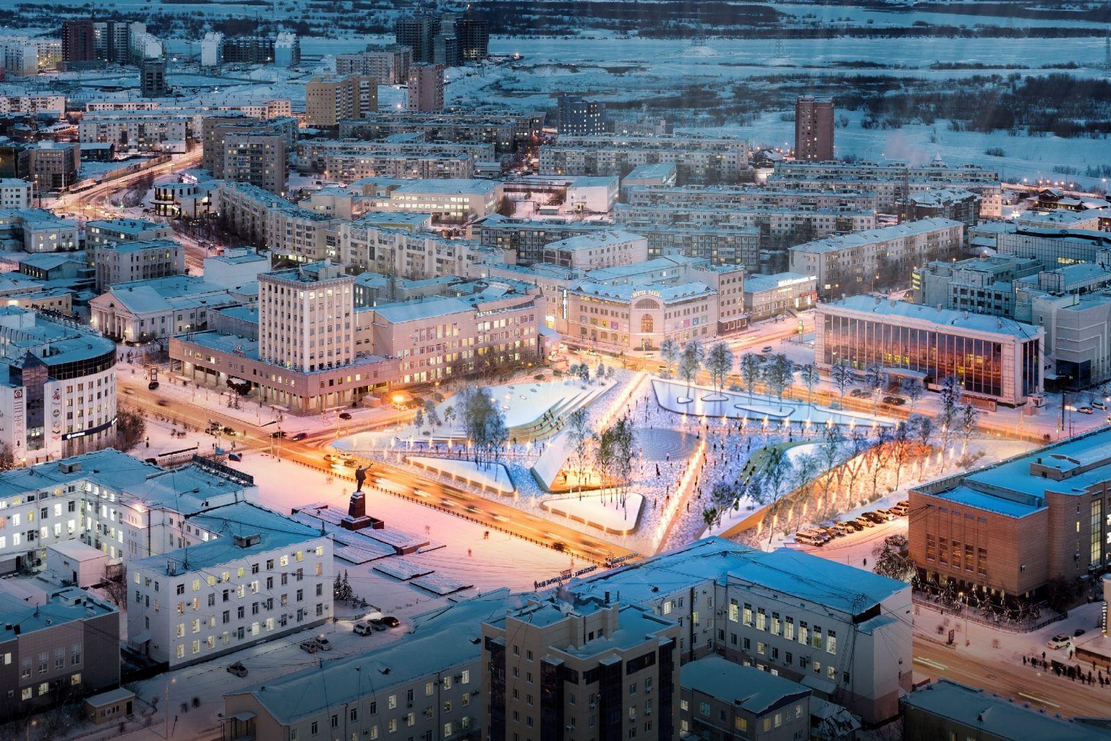 В Якутии мужчин обычно приглашают на более высокую зарплату, чем женщин