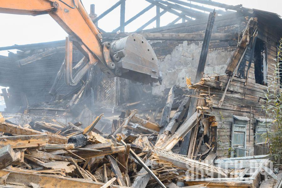 Якутск получит 4,5 млрд рублей на расселение из аварийных домов