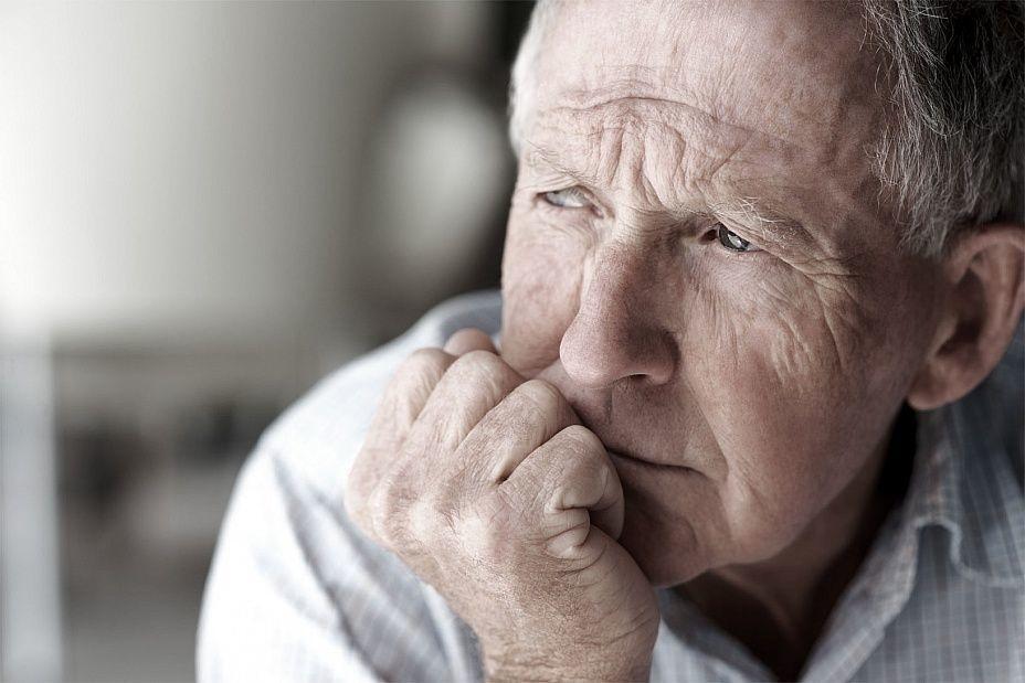 Особенности психологии пожилого человека