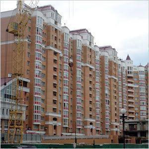 Что будет с ценами на жилье в 2012 году?