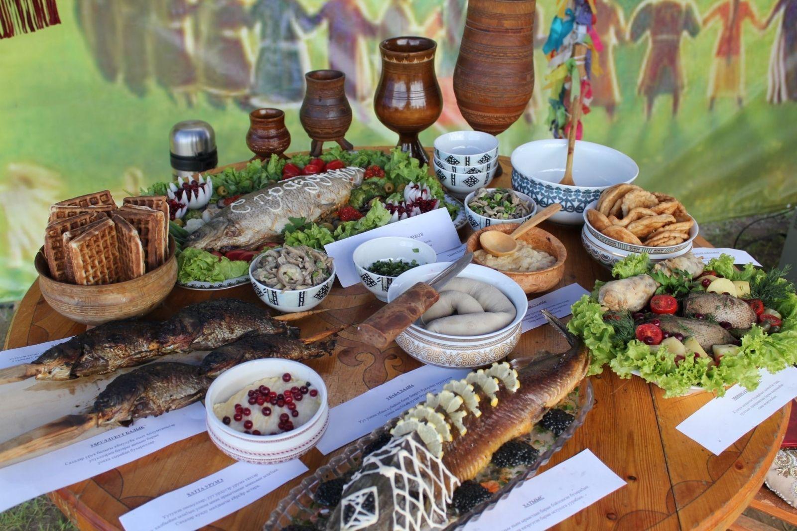 Рестораторы начали подготовку к Ысыаху Туймаады