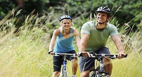 На велосипед без фанатизма!