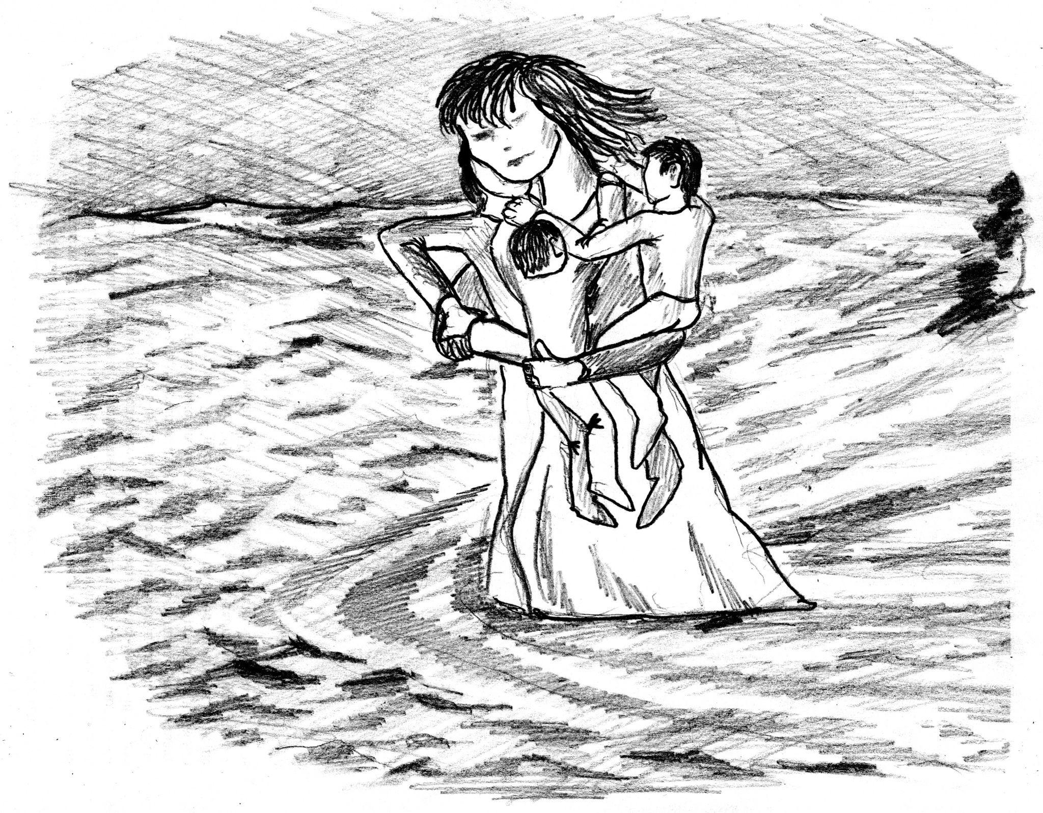 Исповедь матери-одиночки