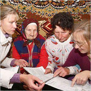 Данные переписи необходимы для формирования демографической политики