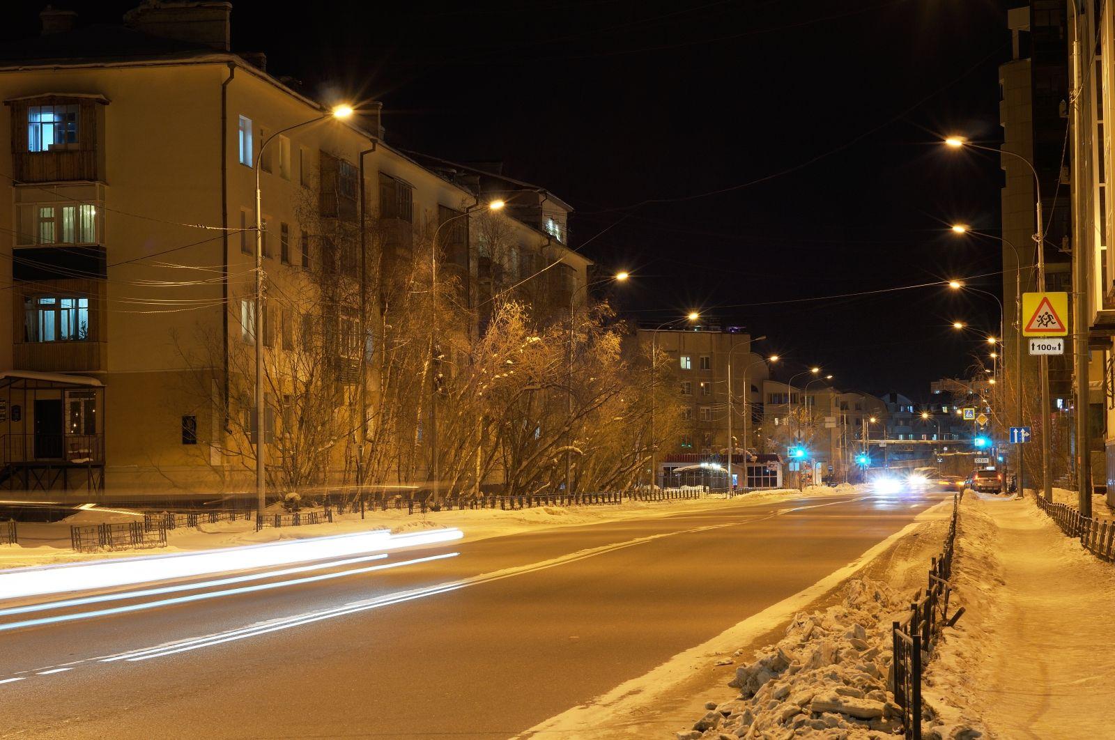 Якутску выделят 100 млн рублей дополнительно