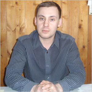 "Александр Каркавин: ""За каждым делом - судьбы людей"""