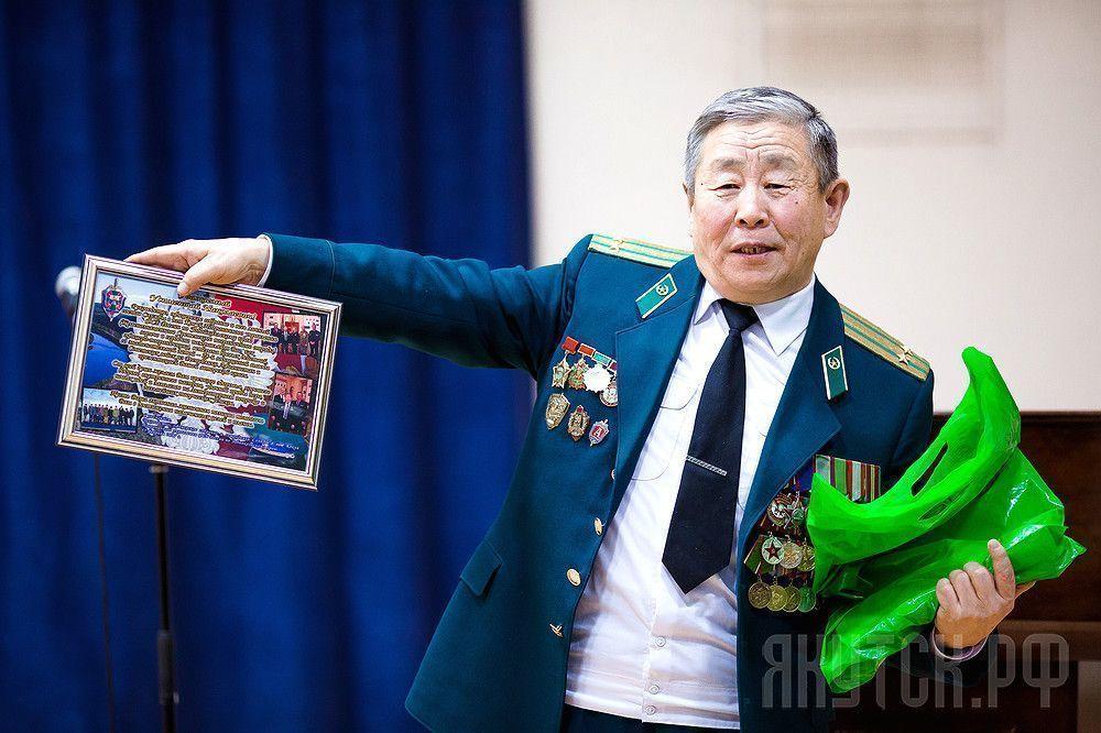 В Якутске отметили годовщину со дня вывода советских войск из Афганистана