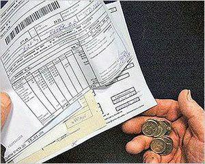 Долг УК и ТСЖ достиг 831 миллиона рублей