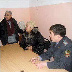 """""""Борисовка-1"""" под бдительным оком"""