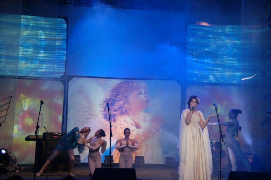 Состоялось заседание оргкомитета пятого фестиваля «Серебряная нота Туймаады»