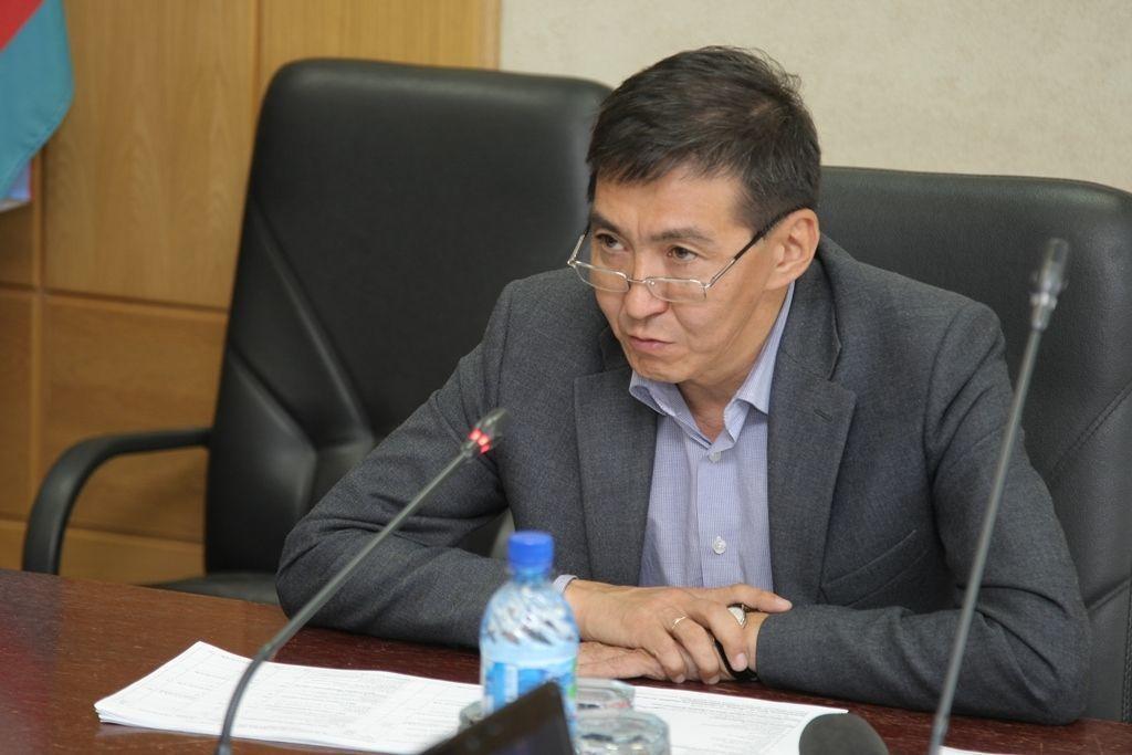 Анатолий Кырджагасов. Новый поворот