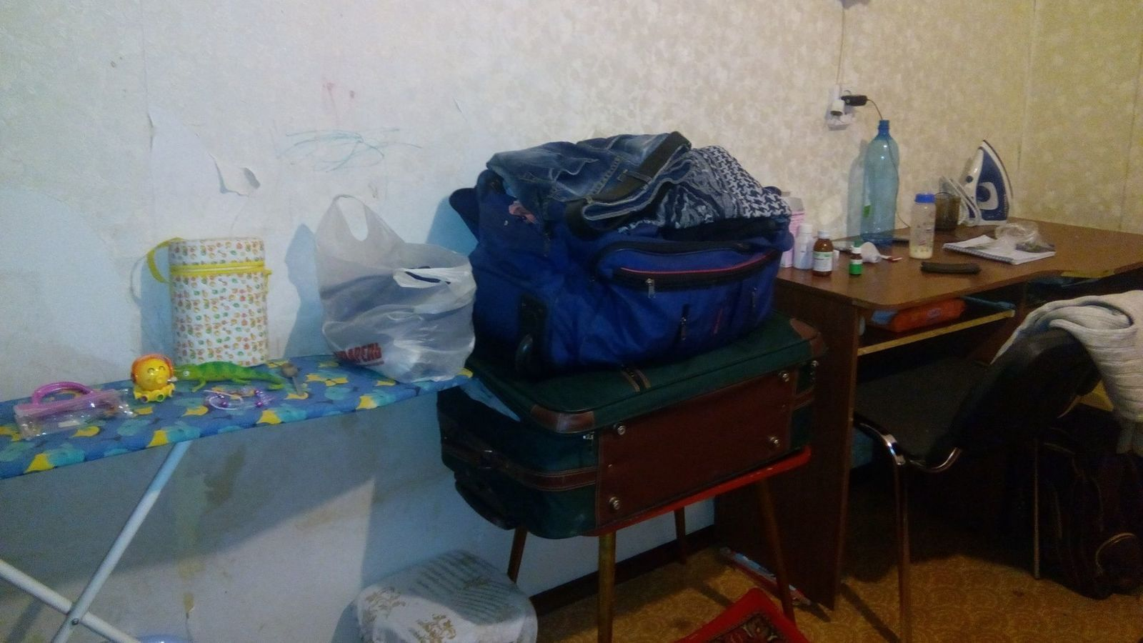 От Луганска до Якутска: дорога длиною в год