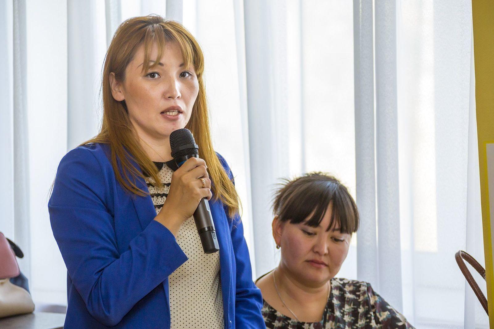 Единый информационный день в г.Якутске: итоги года