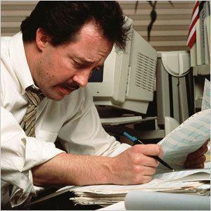 Налоги: Часто задаваемые вопросы