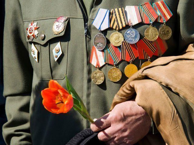 Бесплатные поздравления ветеранам!