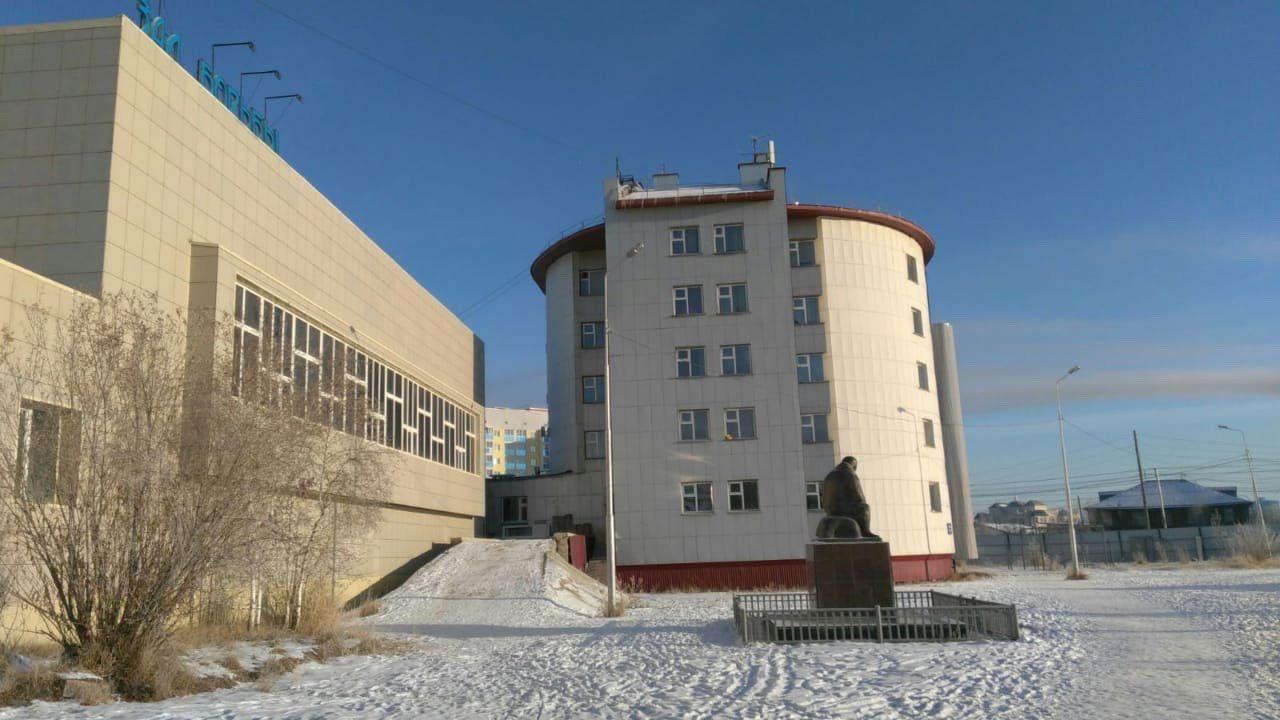 В Строительном округе состоится отчет мэрии Якутска
