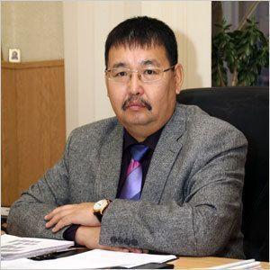В Якутске новый главный по ЧС