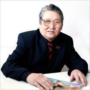 Поэт, писатель, художник и космополит Айсен Дойду