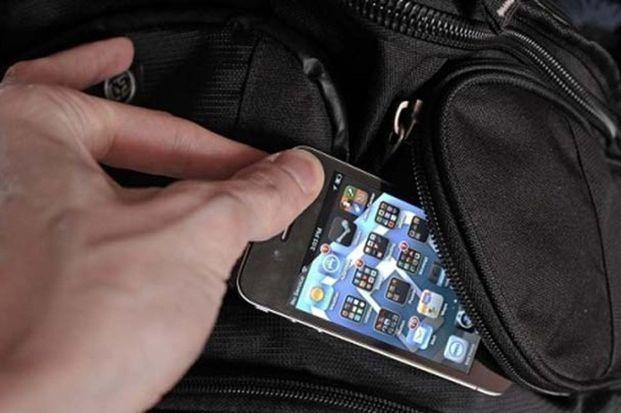 Воруют смартфоны и паспорта