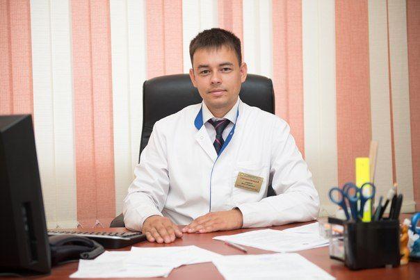 Образцовая клиника: Жатайская больница