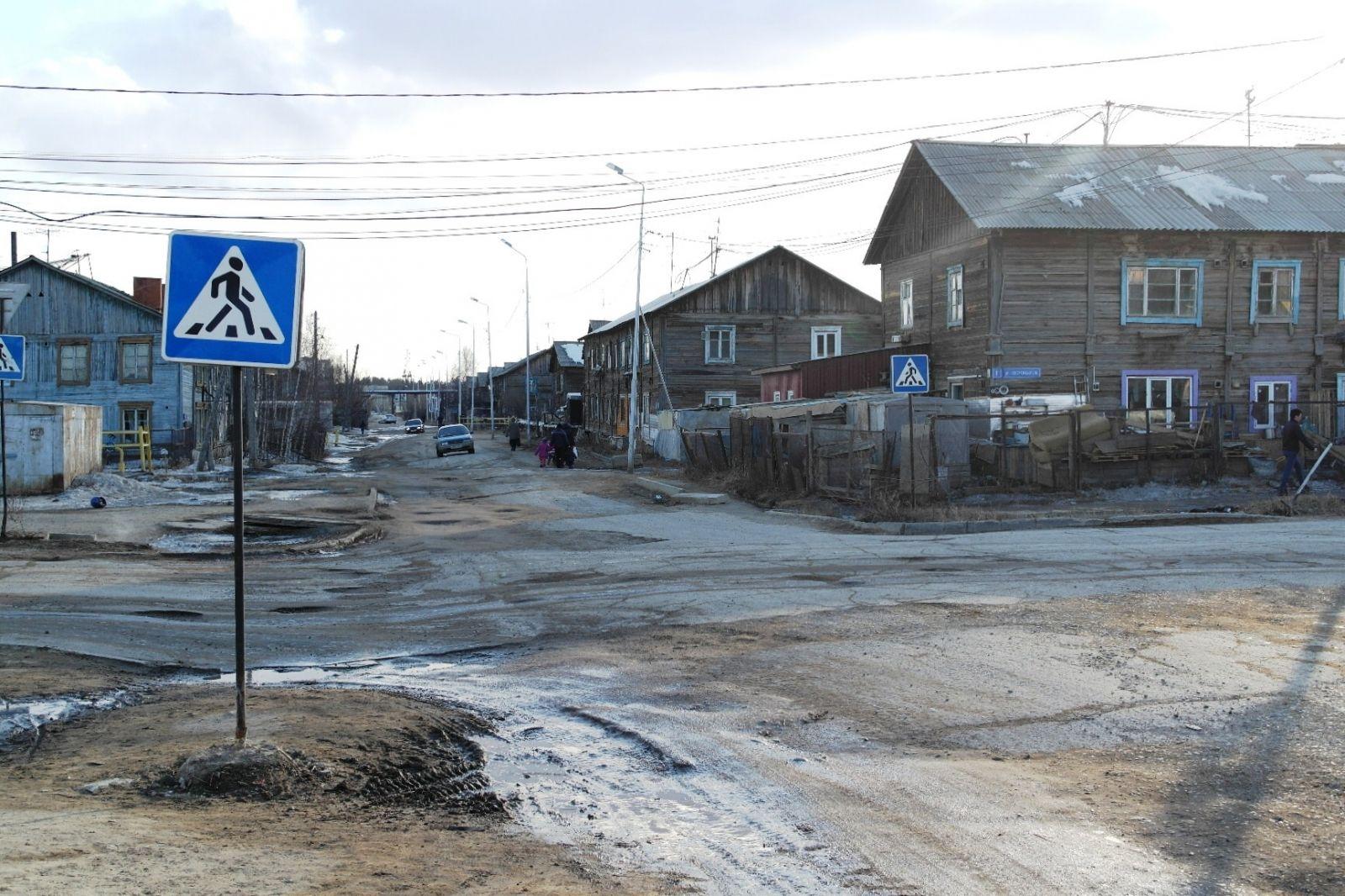98 жителей 17 квартала Якутска получили новое жилье