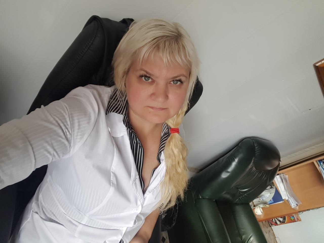 Светлана Шемякина: «Наркология без психиатрии не может существовать»