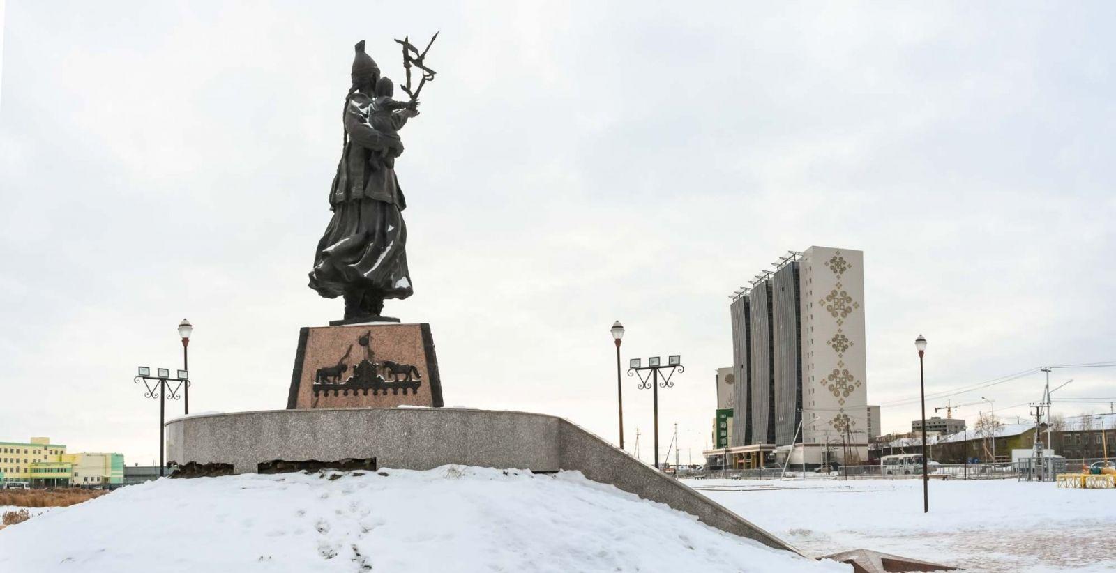 В Сайсарском округе состоится отчет мэрии Якутска