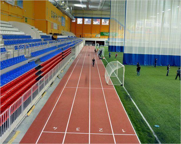 Доступен ли самый доступный вид спорта в Якутске?