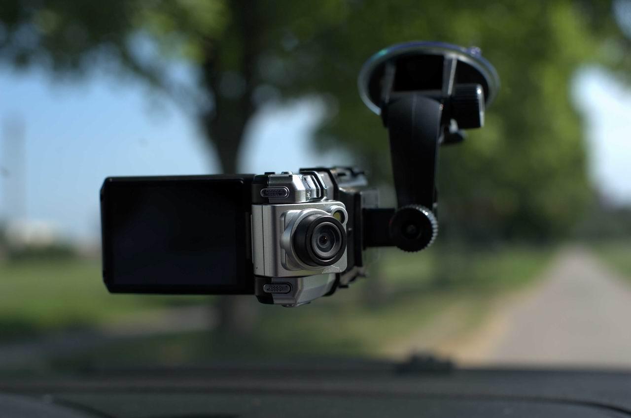 Записи с видеорегистраторов станут доказательствами