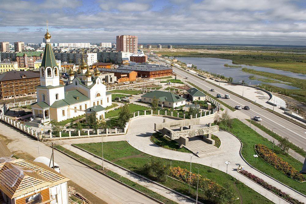 Айсен Николаев: «Сделаем город здоровым!»