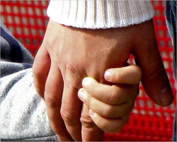 7 шагов к усыновлению ребёнка