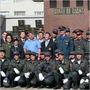 Полицейская академия в... Якутске!