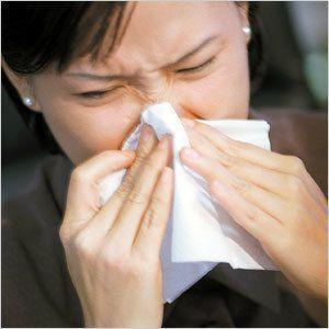 Внимание - грипп!