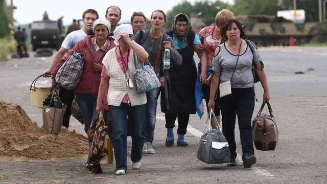 Как оказать помощь украинским беженцам?