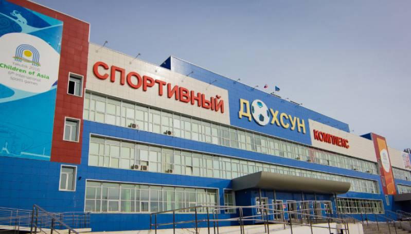 Спорткомплексы Якутска открылись для массового посещения