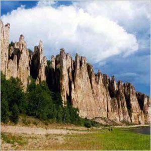 """Включат ли парк """"Ленские столбы"""" в список всемирного наследия?"""
